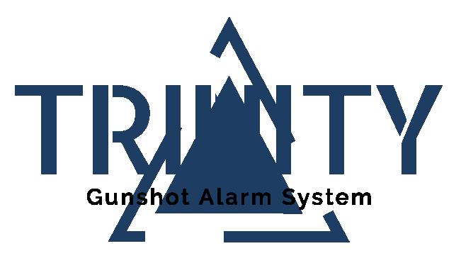 Trinity Gunshot Alarm System